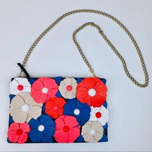 Kate Spade Madison Daisy Lane Sima Crossbody Bag